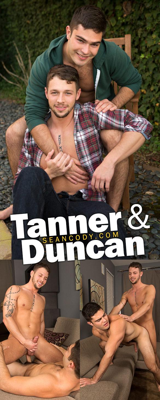 Sean Cody: Tanner and Duncan flip fuck bareback