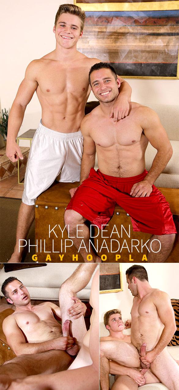 Kyle dean at hot guys fuck gay tube videos gaydemon-2905