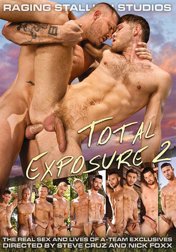 """NakedSword: Raging Stallion's """"Total Exposure 2"""""""