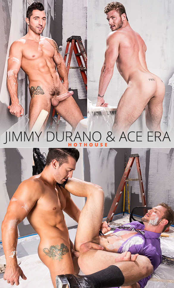 "HotHouse: Jimmy Durano pounds Ace Era in ""Dirty Work"""