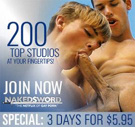 Special Offer: NakedSword