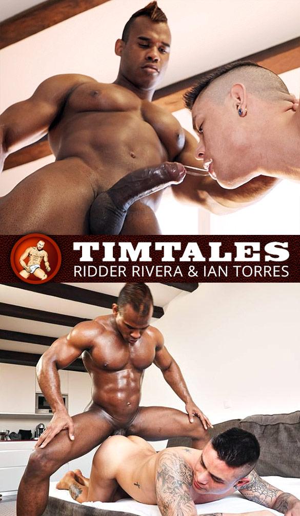 TimTales: Ridder Rivera creams Ian Torres