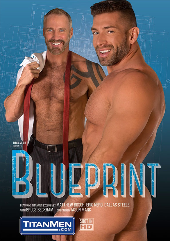 "TitanMen: ""Blueprint"""