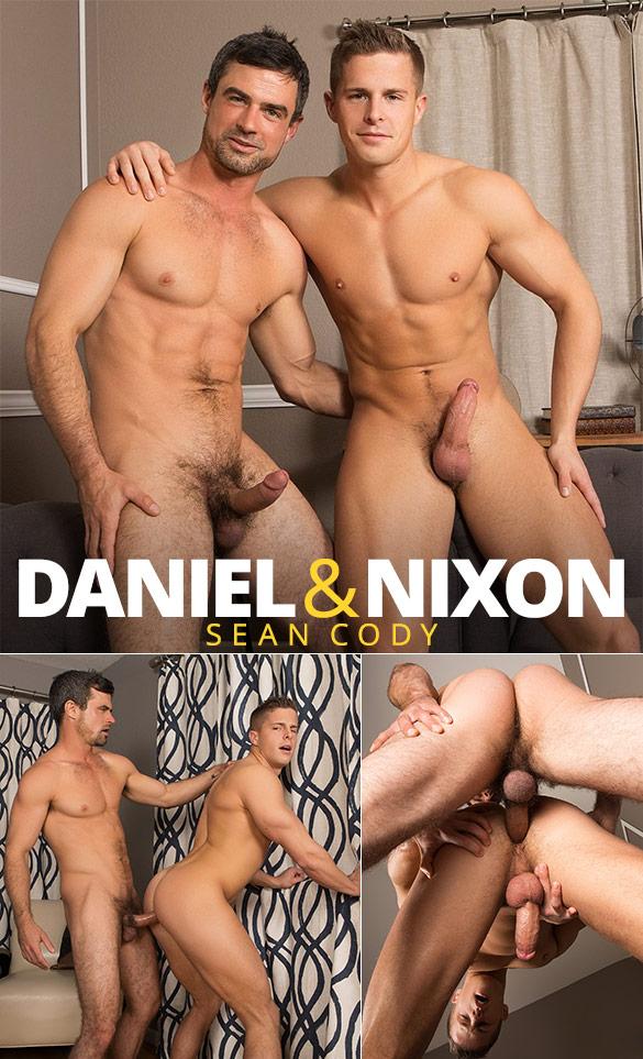 Sean Cody: Daniel bangs Nixon raw
