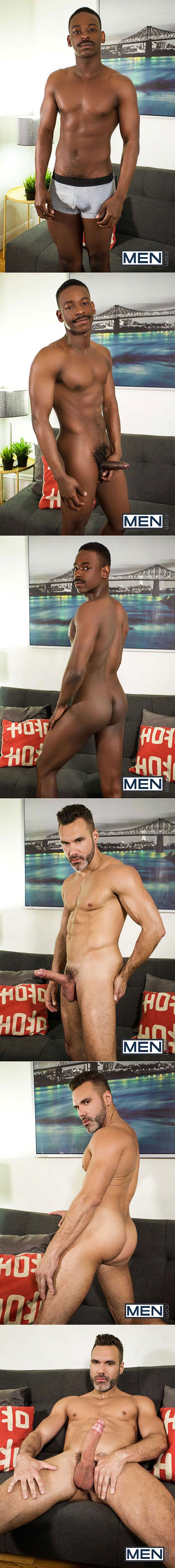 "Men.com: Manuel Skye pounds River Wilson in ""Get It In, Part 3"""