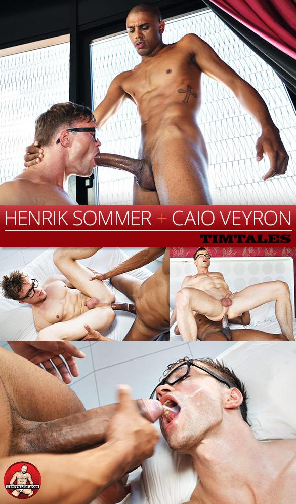 TimTales: Caio Veyron slams Henrik Sommer