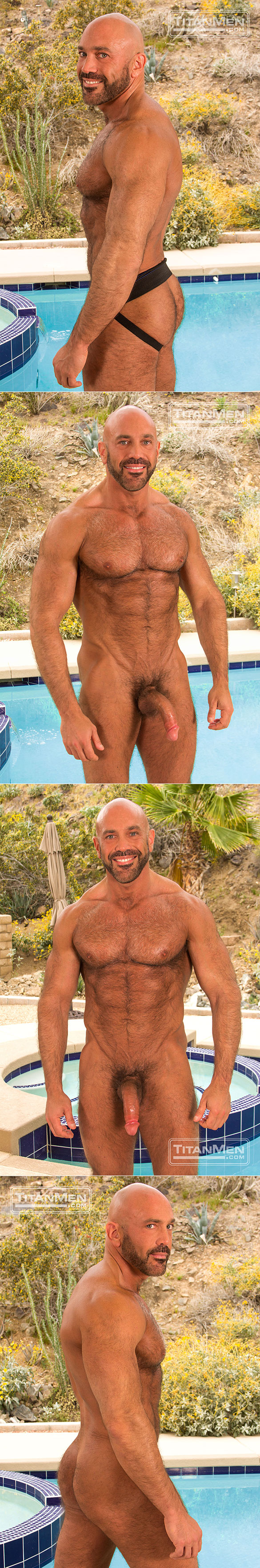 "TitanMen: Jesse Jackman fucks Julian Knowles in ""Big Brother"""