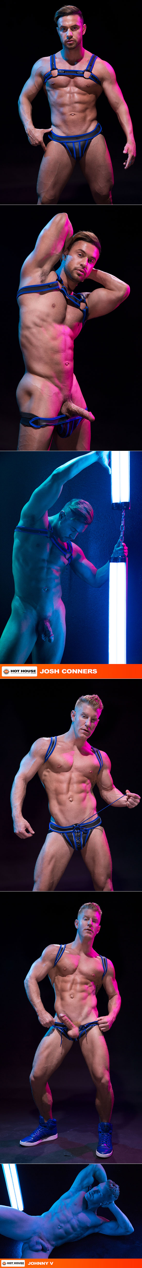 "HotHouse: Johnny V pounds Josh Conners in ""Get Lit"""