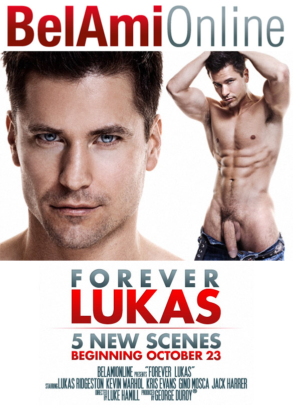 Bel Ami: The Comeback of Lukas Ridgeston (Preview)