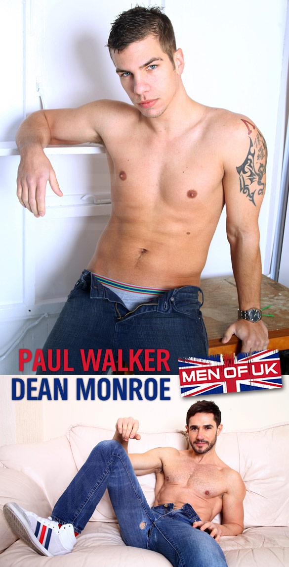 Paul Walker Gay porno