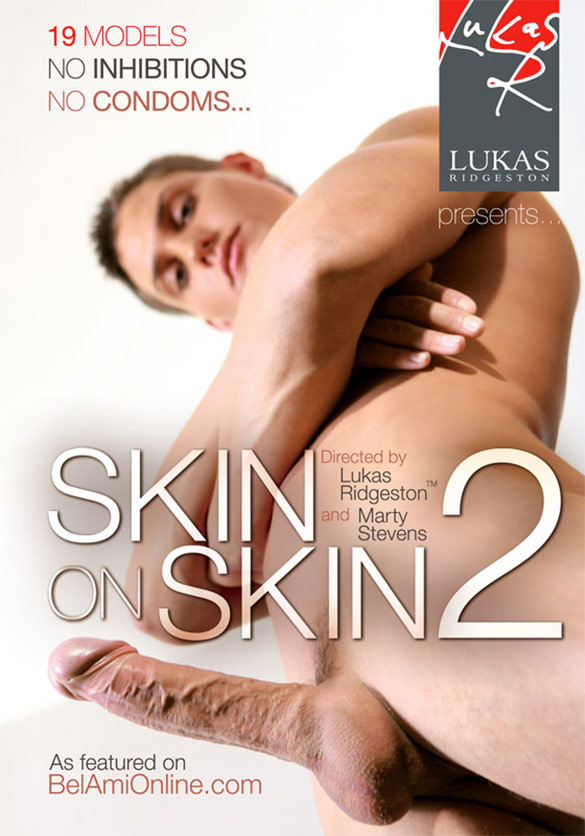 "NakedSword: BelAmi's ""Skin On Skin 2"""