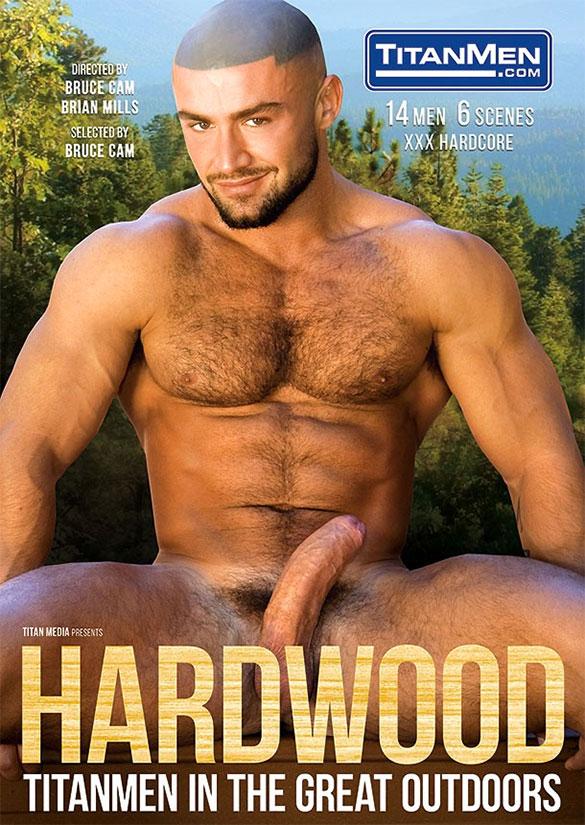 "TitanMen: ""Hardwood"""
