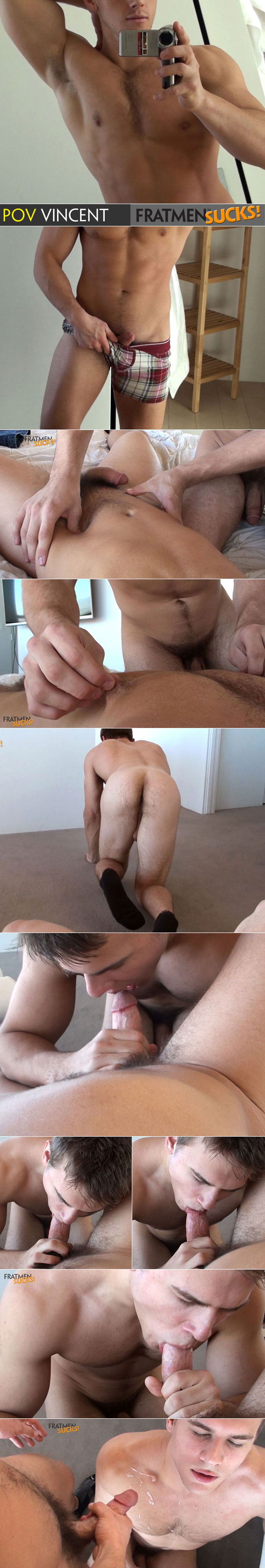 "FratmenSucks: ""POV Vincent"""