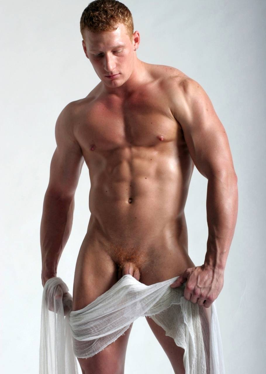 Beef And Bananas  Blog Archive  Naked Ginger Guys-7166