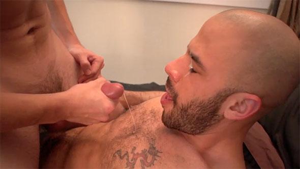 Huge cocks tight holes videos